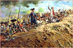 The Battle Of Bunker Hill Breed S Hill